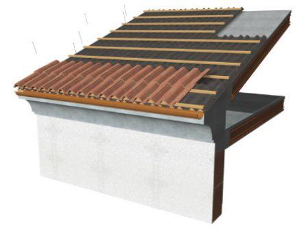vogelschutzgitter dachziegel dachisolierung. Black Bedroom Furniture Sets. Home Design Ideas